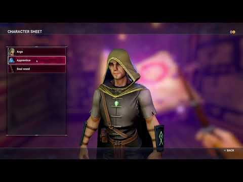 Ziggurat 2 gameplay - GogetaSuperx |