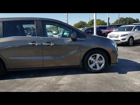 2018 Honda Odyssey Orlando, Winter Park, Windermere, The Villages, Deland, FL KBL65297A