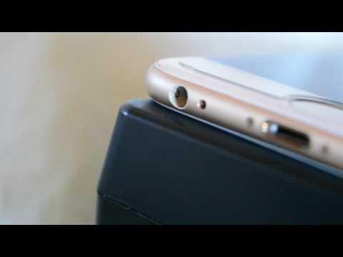 Пропал звук на IPhone 6 ? Проблема и Решение!