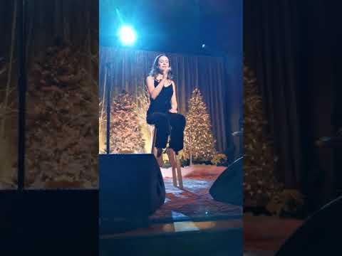 Lea Michele: Christmas