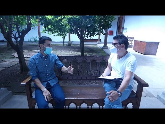 Nueva entrevista en nuestra sección Conoce A....Fitters Tecnificación Deportiva.