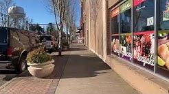 Woodburn Oregon downtown