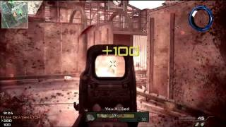 new modern warfare 3 gameplay mw3 multiplayer spec ops and more call of duty mw3 gameplay