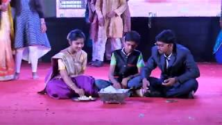 Sarsvati school annual day -2018  highlights(gaurang Studio)