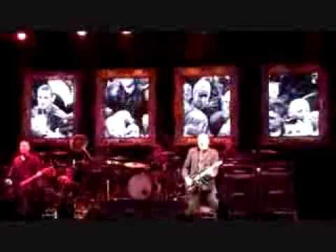 The Stranglers - No More Heroes @ Dunfermline Alhambra
