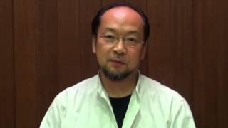二期会『ホフマン物語』キャスト・メッセージ ホフマン役 福井敬