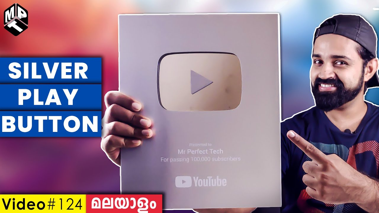 🔥SILVER PLAYBUTTON UNBOXING🔥| 100K Special | THANK YOU ❤️