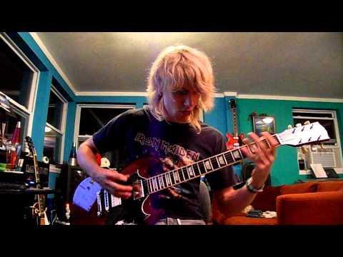 Gibson ~Sg~ CAN DO METAL!!!  Hard Distortions~(Sg Standard)