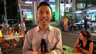 IMS - Wisata Kuliner Jalan Alor Kuala Lumpur