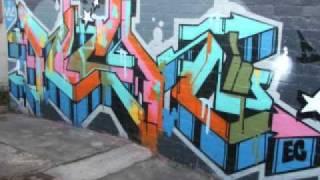 Video Bias B - Melbourne Memories [Aerosol Era 09] download MP3, 3GP, MP4, WEBM, AVI, FLV Juli 2018