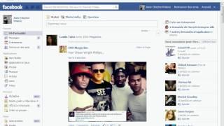 comment désactiver mon compte facebook ?