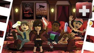 Kino+ #210 | Scene It Box Office Smash & Trailerschau