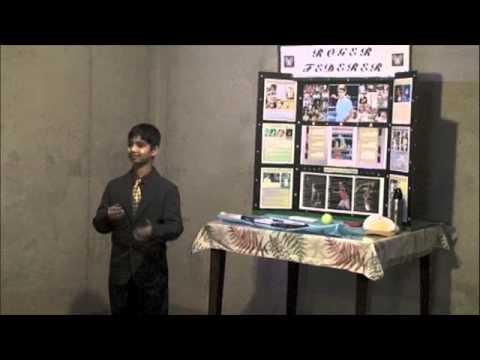 Speech Competition - PART 3