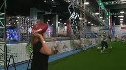 Super Bowl Experience opens Saturday at Miami Beach Convention Center