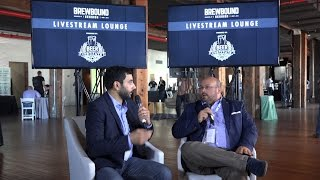 Livestream Lounge Interview with Jorge Torres, Sales Manager...