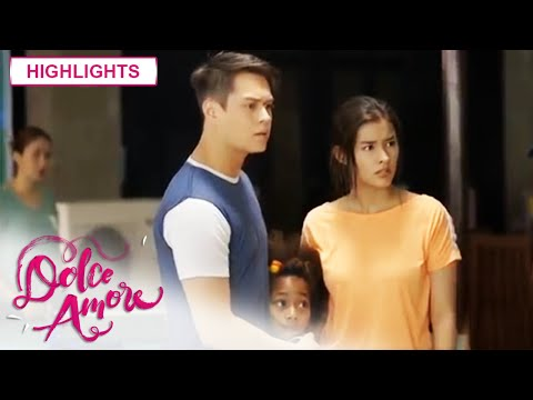 Dolce Amore: Kulot gets bullied