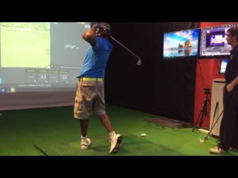 Leadbetter Golf Academy, Kurmitola Golf Club, Dhaka, Bangladesh