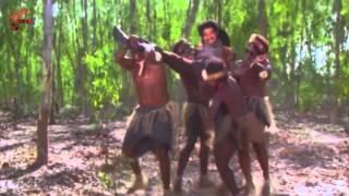 Suman Action Scene In Forest || Merupu Dadi Movie || Suman, Sumalatha || MovieTime Cinema