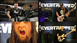 [EVERTRAPPED] - Lethal District (Multi-Cam Band Playthrough)