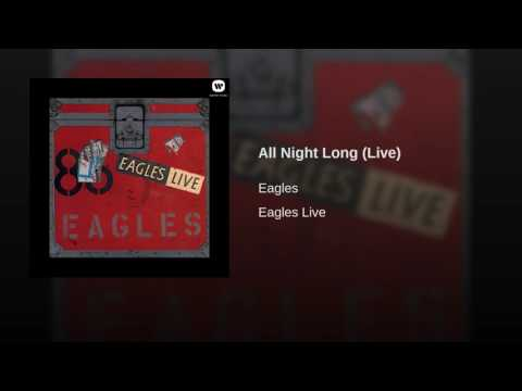 All Night Long (Live)
