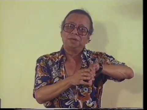 R . D. BURMAN || Old Rare Interview || Anmol Ratan Tv Serial (1990)