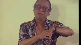 R . D. BURMAN || Old Rare Interview || Anmol Ratan Tv Serial (1990)