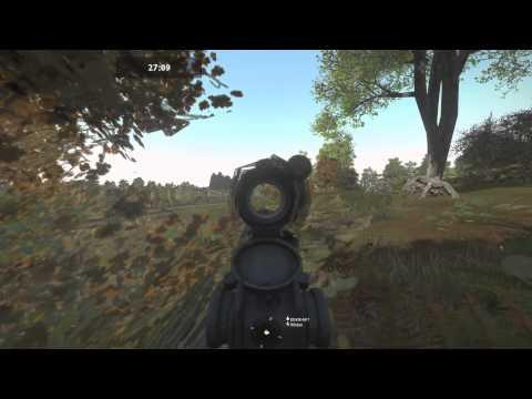 Arma 3 [TvT] - Duo Sniper/Spotter