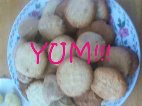 Easy Bake Oven Sugar Cookies!!!!.