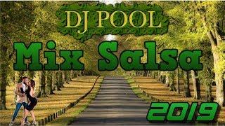 DJ POOL - Mix Salsa 2019 #02 (Combinacion De La Habana, Bembé, Josimar, Daniela Darcourt)