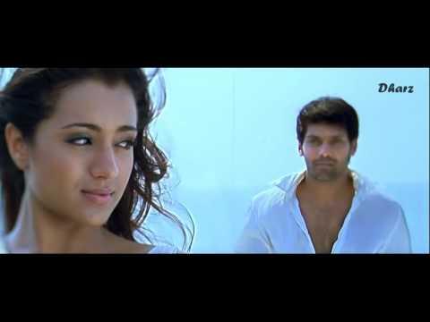 Kaatrukullae From Sarvam Tamil HD Video Song