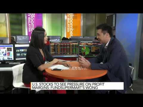 FSM on Bloomberg TV Malaysia: 'Bottom Fishing' Opportunities in Malaysian Equities