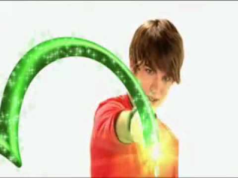 "Disney Channel España: Cortinilla Dani Sánchez (Bruno de la nueva serie ""La Gira"")"