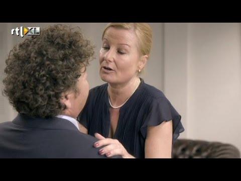 Els weet van geen ophouden - DIVORCE