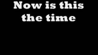 Rise Against - Halfway There (with Lyrics)