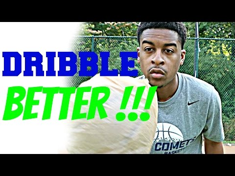 How To Become Better Dribbler