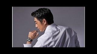 激帥!反町隆史上任沛納海日本品牌大使- 自由娛樂反町隆史被任命為沛納...