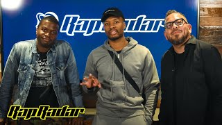 Rap Radar: Damian Lillard