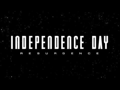Trailer Music Independence Day Resurgence - Soundtrack Independence Day 2: Resurgence (Theme Song)