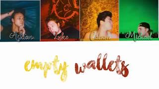 5SOS-EMPTY WALLETS Lyrics ENG/ESP