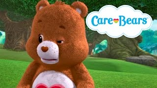 Welcome to Care-a-Lot   Tenderheart Wants Some Peace and Quiet