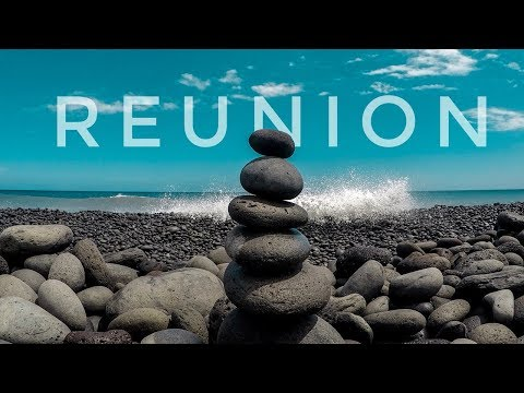 GOPRO TRAVEL:  1 minute in Reunion