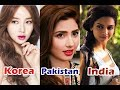 Top 20 Most Beautiful Asian Women 2018 | Asian Beauties