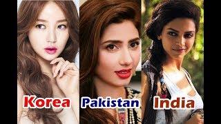 Top 20 Most Beautiful Asian Women 2018 | Asian Beauties