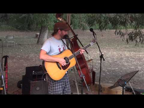 An Evening with the Artists - Carbone Goessling Thorn McConathy - Longmont, CO 7-11-13 HD tripod