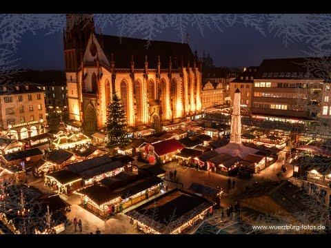 Weihnachtsmarkt Würzburg.Unterwegs Auf Dem Weihnachtsmarkt 2016 In Würzburg