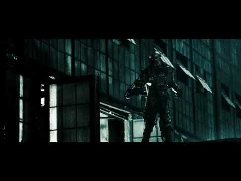 """Terminator IV """"Salvation"""" Teaser (release date May 22nd 2009)"""