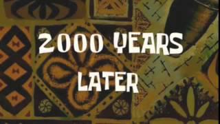 Скачать Spongebob 2000 Years Later 2019 DOWNLOAD LINK