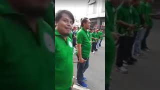 UV Alumni/Lancers Brigade (UV 100 Years Centenial Celebration) Cebu City