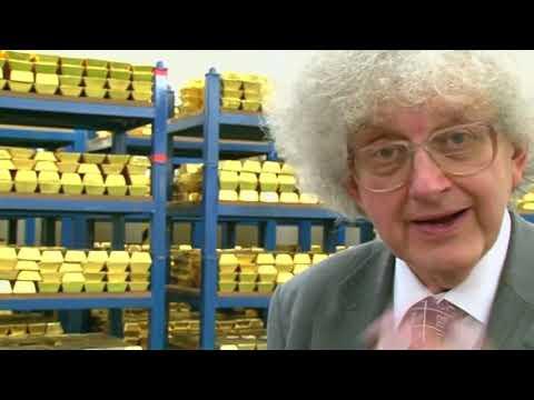 Gold Bullion Vault   Periodic Table of Videos