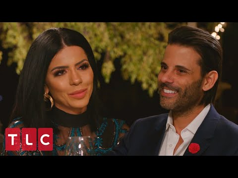 Larissa's Blind Date With Matt | 90 Day Fiancé: Happily Ever After?